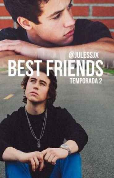 Best Friends [2da Temporada] |PAUSADA| |EDITANDO|