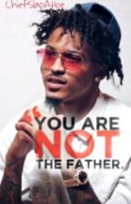 The Maury Show (August Alsina) COMPLETED  by ChiefSlapAHoe