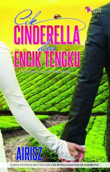 Cik Cinderella Dan Encik Tengku (Adaptasi Drama)