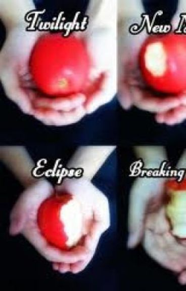 Twilight Parodies <3 LOL