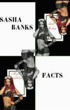 Sasha Banks Facts by Elisabeth2331