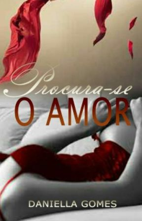 Procura - se O Amor by daniellagomes750546