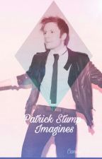 Patrick Stump Imagines by Candy097