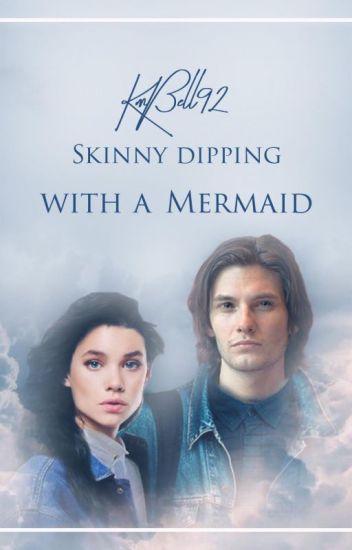 Skinny Dipping with a Mermaid {Sirius Black}
