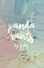 Panda Rants by hoemonal