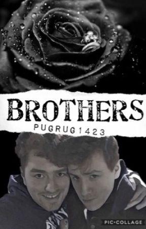 Brothers || Venturiantale by Pugrug1423