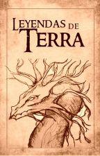 Las Leyendas de Terra I: La Gema de la Magia by Sebasuvi