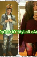 AdOpTeD bY TaYlOr CaNiFf  by michellesimler