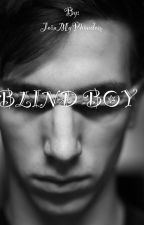 A Blind Boy by JoinMyPhandom