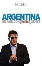Argentina: un país con gente by jal243