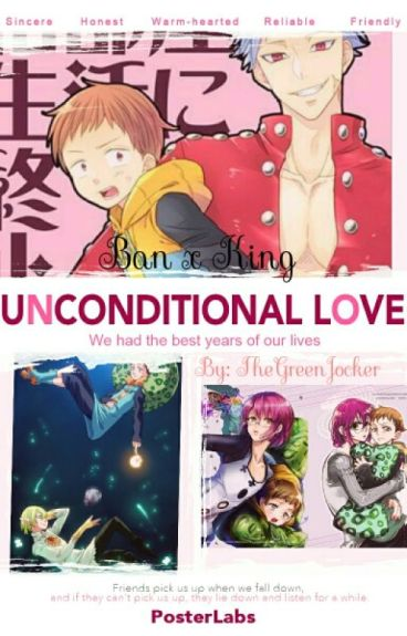 Unconditional  Love: Ban X King