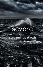 Severe (Camren) by screamingpathetic