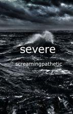 Severe (Camren) by screamingpathetic