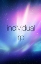Individual rp by yogscast_fanboy