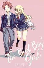 The Bad Boy's Girl (Nalu Fanfic) by esmeragda