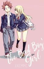 The Bad Boy's Girl (Nalu Fanfic) by queenluce