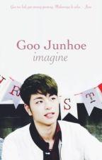 [iKON FanFiction] Junhoe Imagine by crispycrunch93