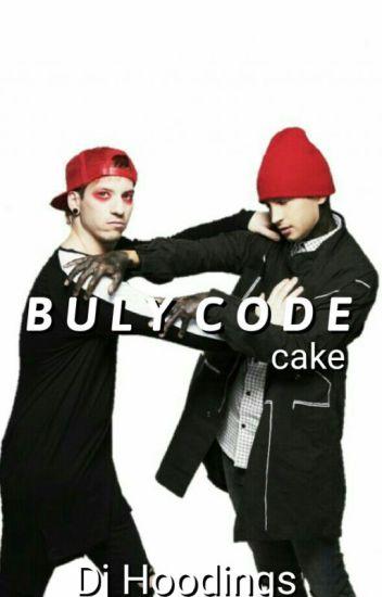 Bully Code- Hoodings AU (complete-ish)