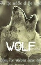 Wolf [Larry Version] by alex_para