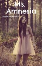Ms. Amnesia (Coming Soon) by RubixCube89201