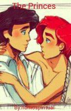 The Princes by homospiritual