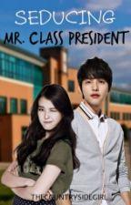 Seducing Mr. Class President by TheCountrySideGirl