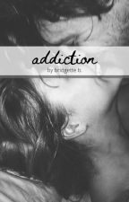 Addiction by pucksandponytails09