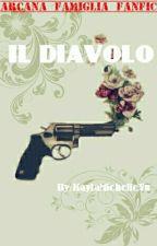 IL DIAVOLO by KaylaMichelleYu