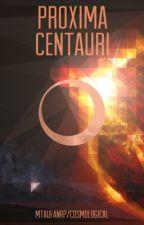 Proxima Centauri by Cosmological