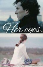 Ее глаза... by AsiaSuperGirl
