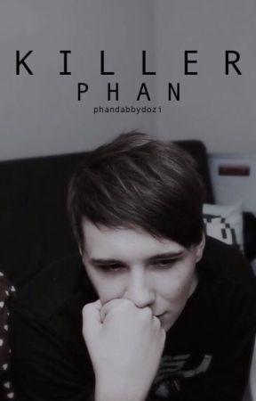 Killer   Phan by phandabbydozi