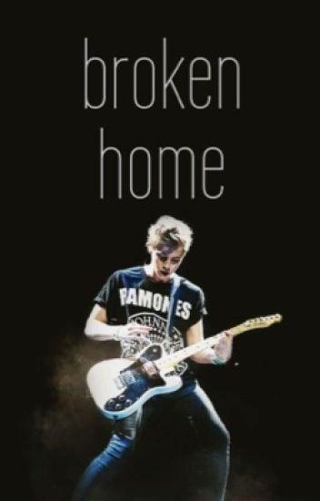 Broken Home {l.h}