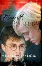 May I, Potter? by LotionCryogenics