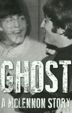Ghost- McLennon by HelloLittleReader