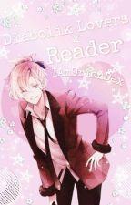 Diabolik Lovers: Sakamaki and Mukami Brothers x Reader Oneshots by IAmOrionDex