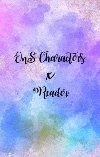 Owari no Seraph X Reader (One-shots!) [Request Closed]