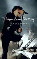 30 days smut challenge [[frerard]] by frnkieroxo