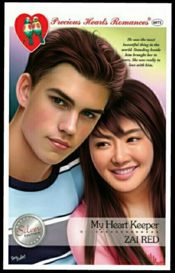 MY HEART KEEPER (PHR Published)
