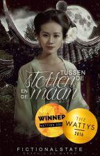 Tussen De Sterren & De Maan by FictionalState