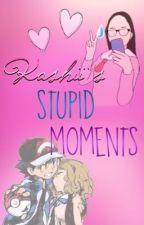 Kashii's Stupid Moments by ahhhnime