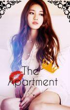 The Apartment [Kpop BoyBands-Lemon] by BlakeWilliams000