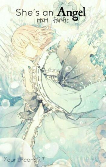 She's an Angel [Hunter x Hunter Fanfiction]
