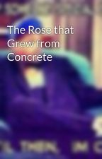 The Rose that Grew from Concrete by lanceleo223