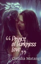 Prince of Darkness Love by Claudia-Matangi