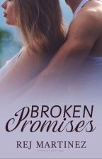 Broken Promises by Aloneyy