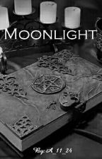 Moonlight - Tome 2. by A_11_24