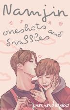 Namjin Oneshots & Drabbles by jinindeyeo