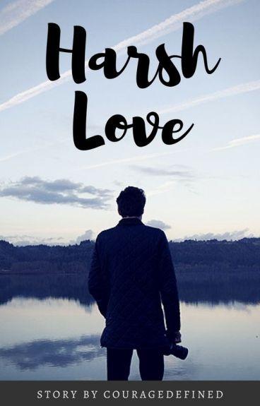 Harsh Love (manxboy)