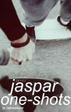 ∞ jaspar one-shots by captainjaspar