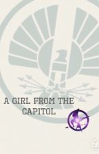 A Girl From The Capitol by career_tribute_74